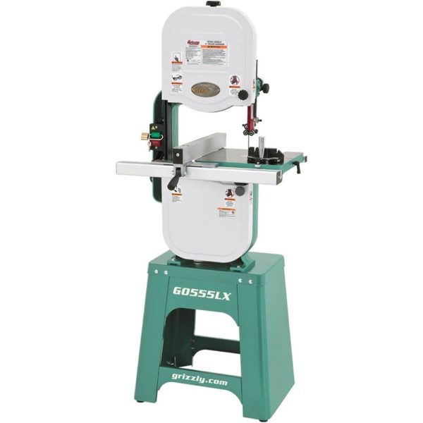 Band Saw Buying Guide and FAQ's