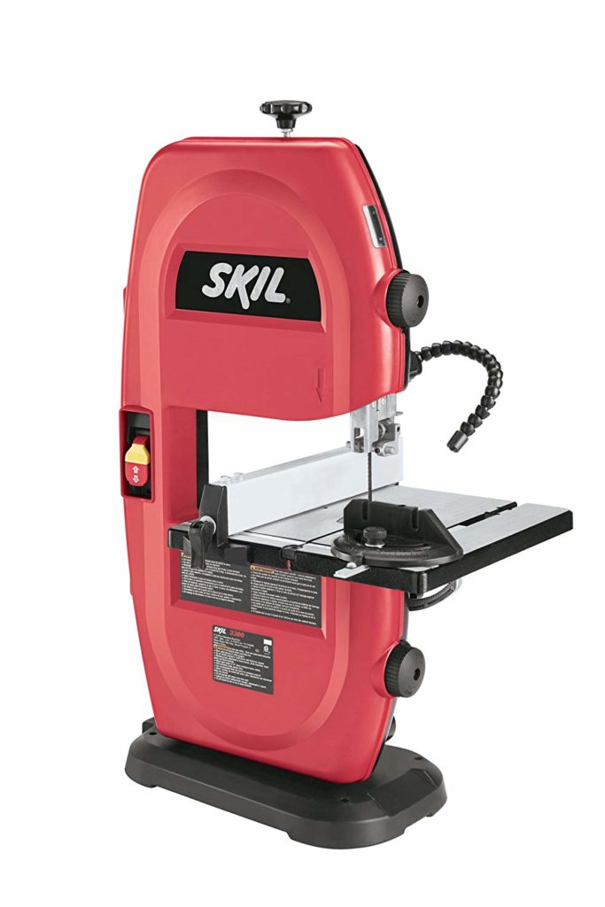 Band Saw Reviews - SKIL 3386-01 2.5-Amp 9-Inch Band Saw