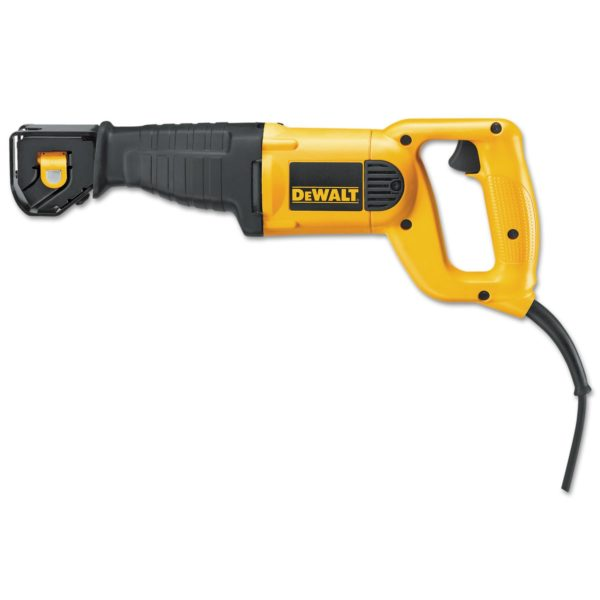 Best Corded Reciprocating Saw and Buying Guide – 2020