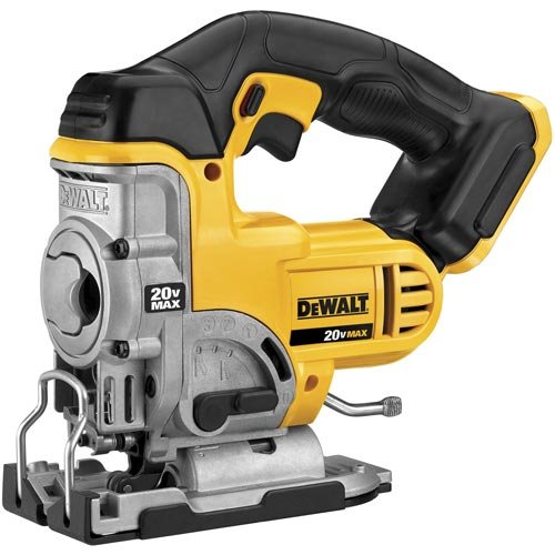 Best Cordless JigSaw and Buying Guide 2020