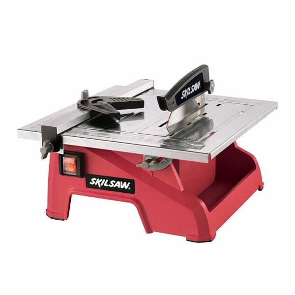 Best 5 Tile Saw Reviews – 2020