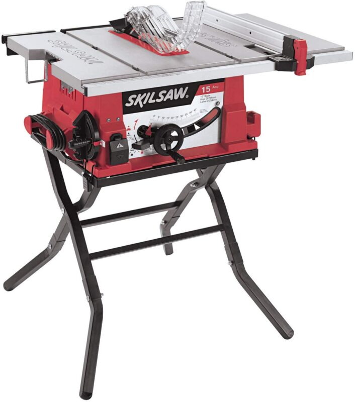 Best Contractor Table Saw Reviews and Buying Guide