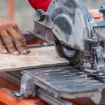 Best Wet Saw For Tiles Available Now