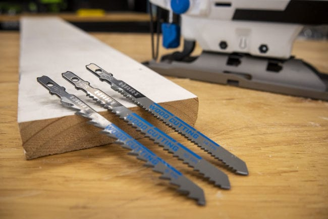 Best Jigsaw Blades For Wood For Your Home Projects