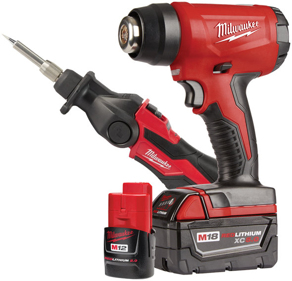 The best heat gun reviews and how to buy them
