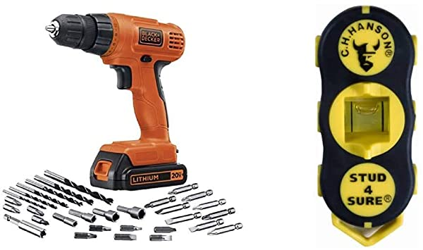 The best 20v cordless drill and buying guide
